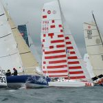 mini transat estelle greck