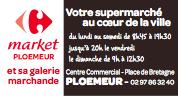 Market Ploemeur